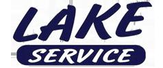 Lake service | audio, luci, video